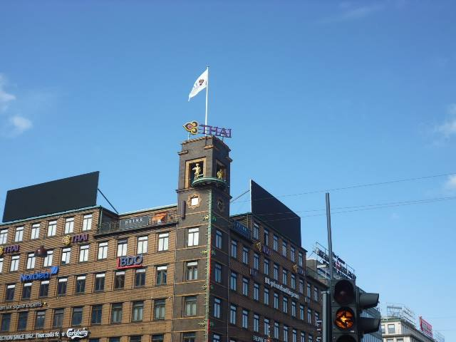 Torre de Richsuset (Copenhague)