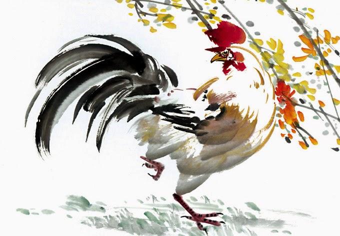 Ramalan Shio Ayam Hari Ini 2017