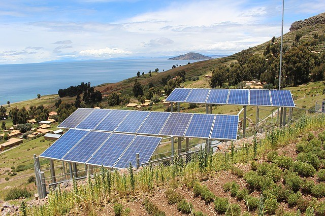 Energi Alternatif Sebuah Keharusan Untuk Masa Depan Manusia