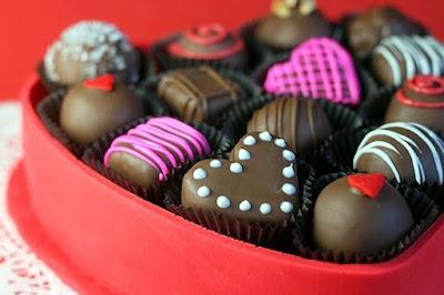 Happy Chocolate day Shayri 2017