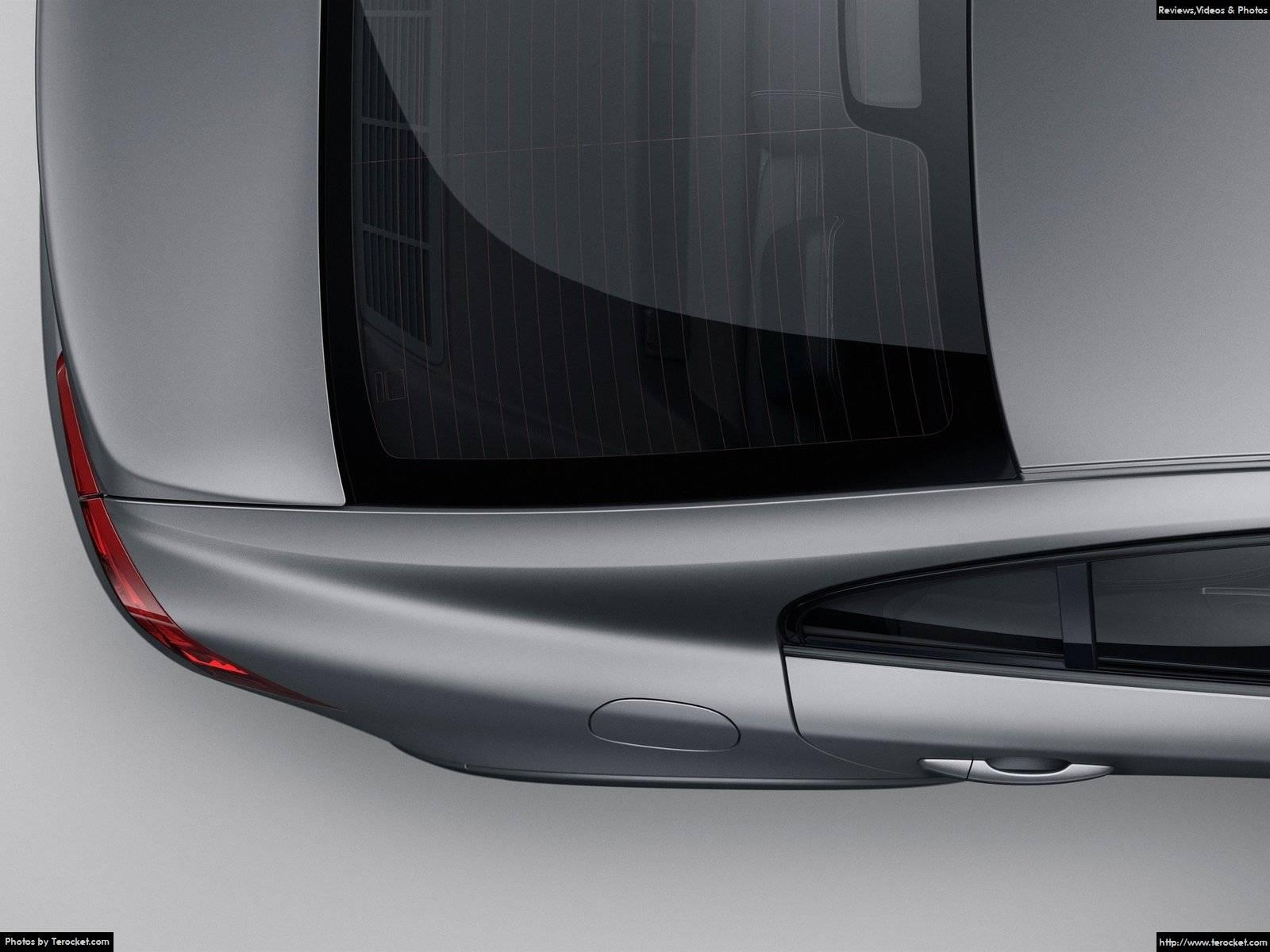 Hình ảnh xe ô tô Volvo S60 Cross Country 2016 & nội ngoại thất