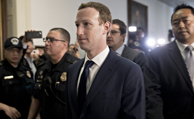 LOGGING OF: Mark Zuckerberg 'has secret panic chute leading to car park' underneath his Facebook conference room for emergency escapes