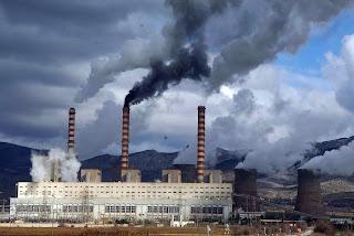 contaminacion medio ambiente ecologia tierra