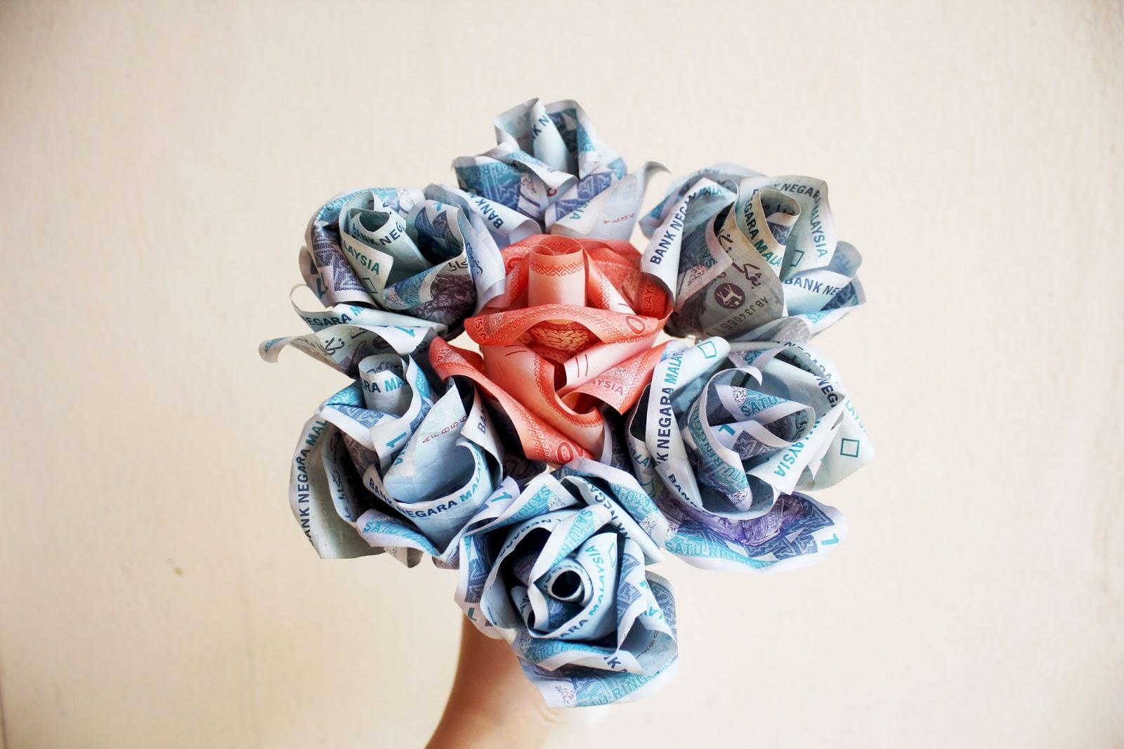 Ringgit Rose Tutorial By Renness Sim