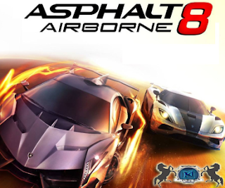Asphalt 8 Airborne 1.8.0i