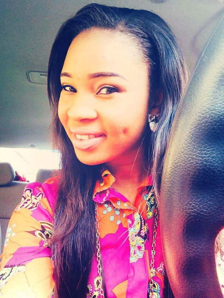 Throwback photos of Nigerian ex beauty Queen, Hariet Ididie