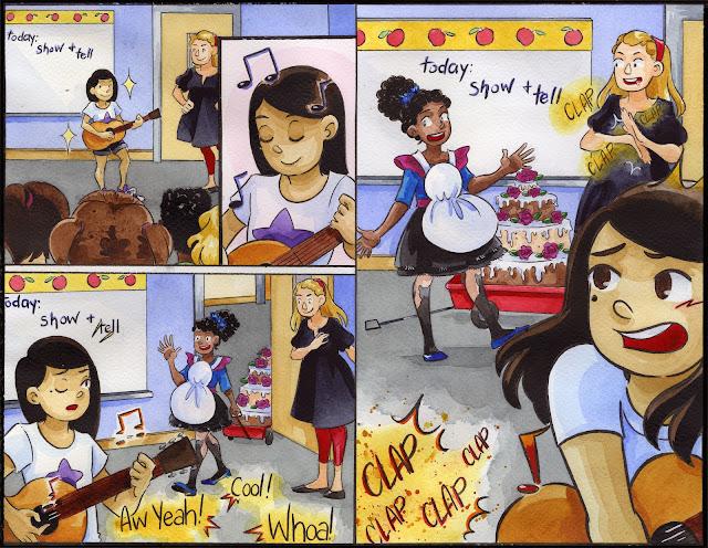 kidlit art, kidlit artist, children's book illustrator, children's book illustration, children's comic artist, graphic novels for kids