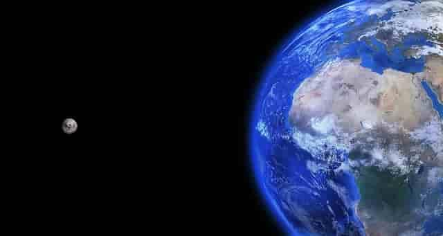 Dünyamızın Manyetik Merkezi