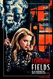 Watch London Fields Online Free 2018 Putlocker
