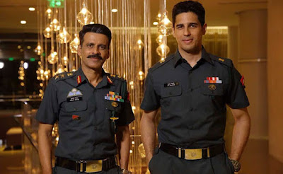 Aiyaary Movie Stills