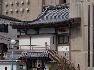 浄土宗地蔵寺