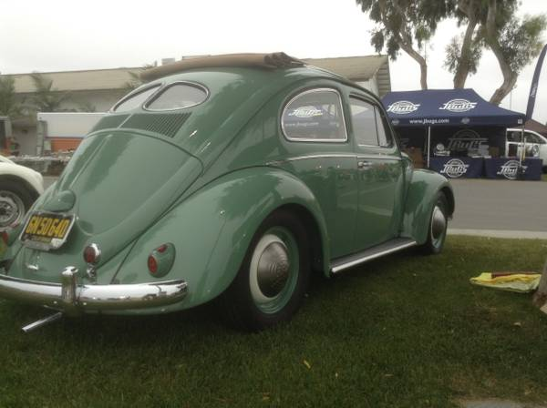 1953 VW Split Window For Sale