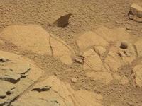 Misteri Objek Mirip Bola Muncul Di Mars