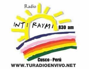 radio inti raymi cusco