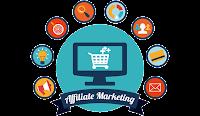 Ganar dinero Marketing de afiliados