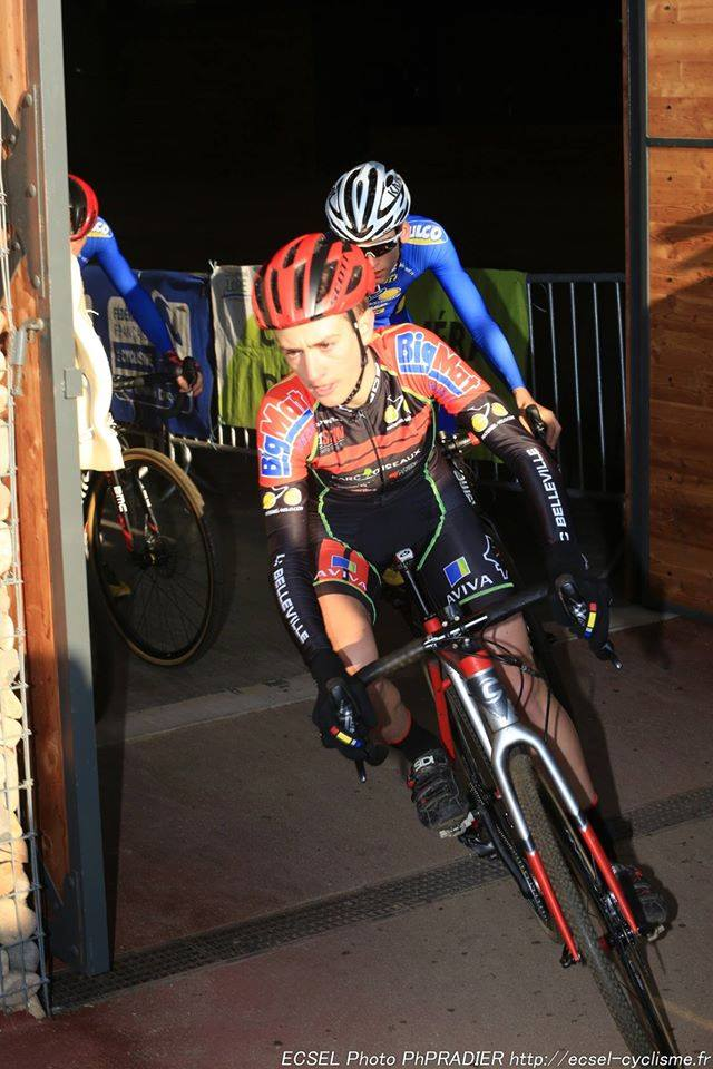 Union cycliste bellevilloise ucb for Garage peugeot paris nice belleville