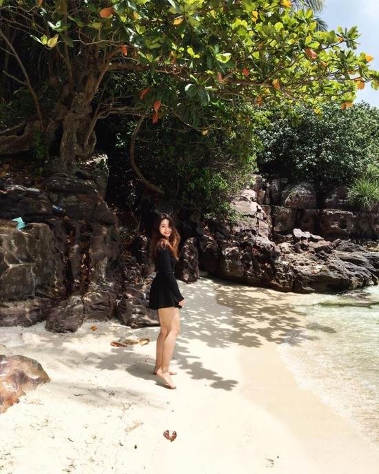 'Đảo hoang Robinson' ngay giữa Phú Quốc đẹp tựa thiên đường không phải ai cũng biết - Ảnh 9