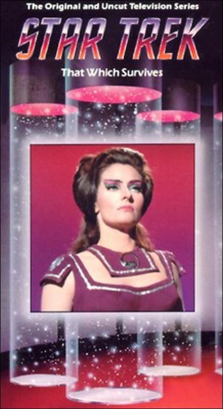 Star Trek: The Original Series - Season 3 Episode 17: That Which Survives