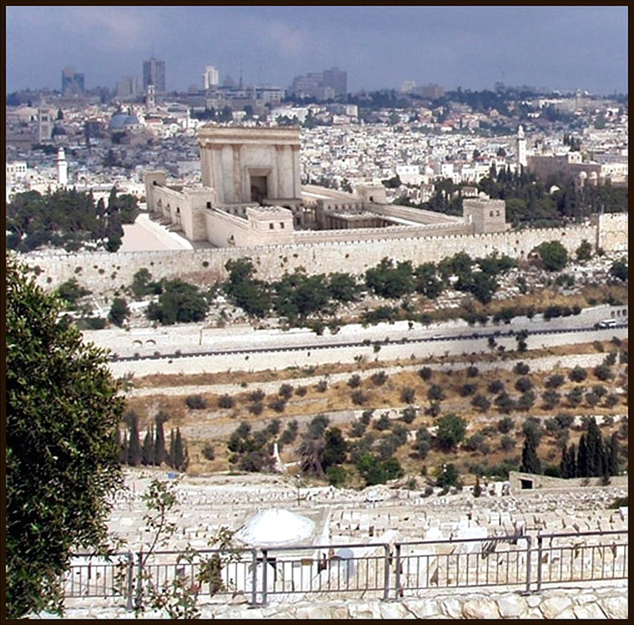 Henoch 180 S Christen Zionisten Blog Jews Will Be Able To