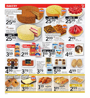 Fortinos Flyer May 25 – 31, 2017