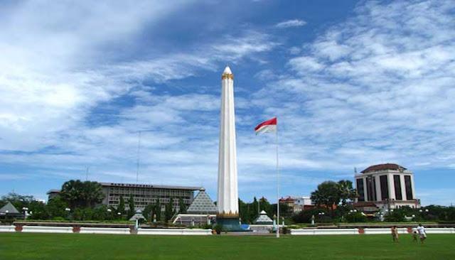 Ikon Daerah Paling Terkenal Di Indonesia