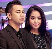 Download Lagu Terbaru Kamulah Takdirku Raffi Ahmad Dan Nagita Slavina 3GP MP3 MP4 FLV