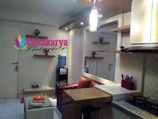 jasa-interior-apartemen-kalibata-city