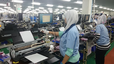 Lowongan Kerja PT. Indonesia Epson Industry, Jobs: Software Evaluation, Purchasing Staff