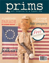 May 2012 Issue of PRIMS