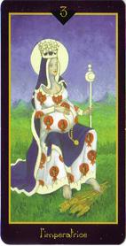 armando-prieto-perez-arte-tarocchi-carte-maria-madonna
