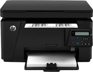HP Laserjet Pro M126nw Descargar Impresora Gratis