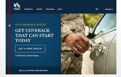 USAA Auto Insurance – USAA Car And Auto Insurance Quotes Online Sign Up - How To