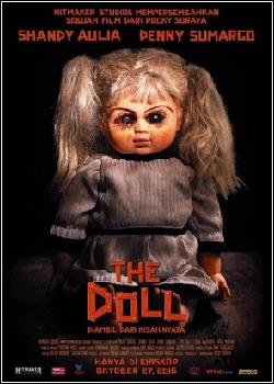 The Doll Dublado