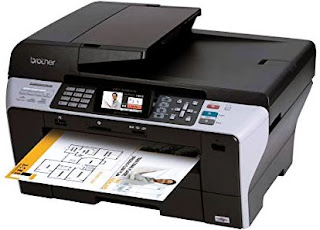 Brother MFC-6490CW Printer Driver Download - Windows, Mac, Linux