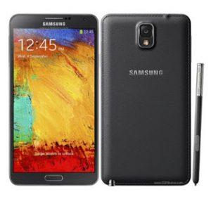 SM-N9005 – Samsung Galaxy Note 3 Manual de Serviço