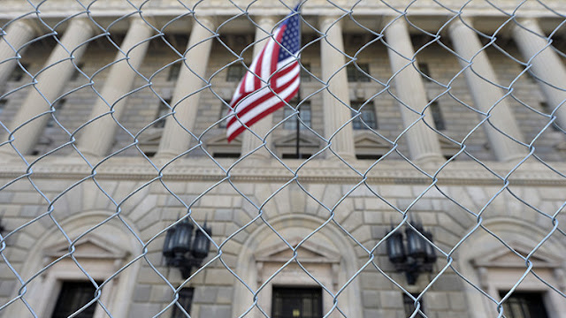 Dimiten cuatro altos funcionarios del Departamento de Estado de EE.UU.
