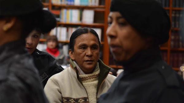 Milagro Sala, presa política del macrismo desde hace más de 900 días, fue encontrada inconsciente en la prisión y tuvo que ser hospitalizada