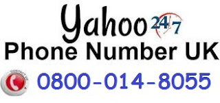 Contact Yahoo Support UK