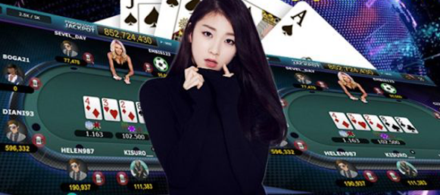 Agen Terbaik Untuk Situs Poker Terpercaya