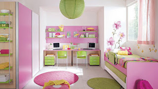 Maximize Kids Bedroom Decorating ideas, Childrens Bedroom ideas for Small Bedrooms