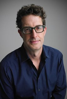 Scot Armstrong. Director of The Heartbreak Kid