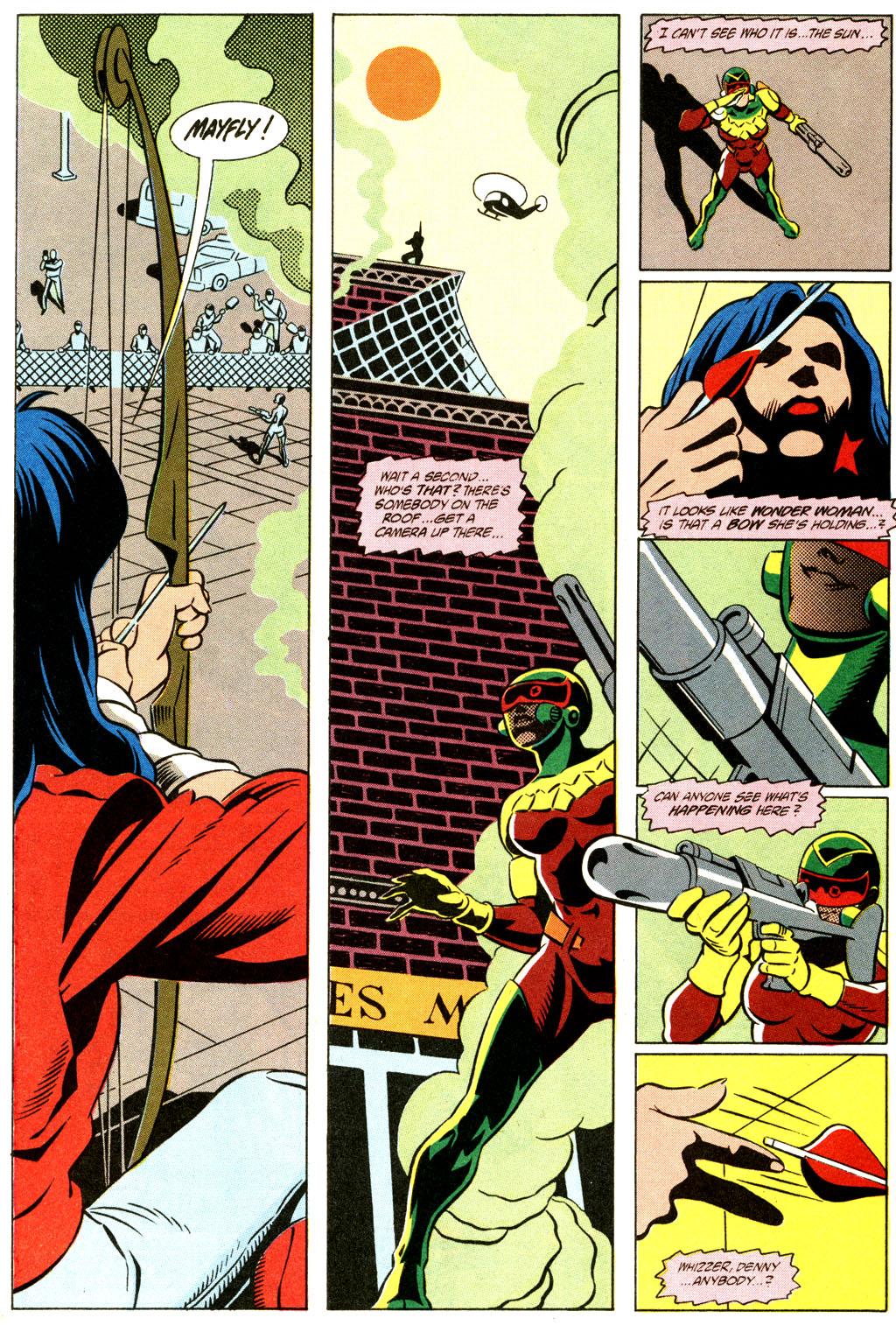 Read online Wonder Woman (1987) comic -  Issue #79 - 22