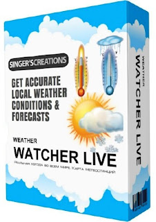 Weather Watcher Live 7.2.79 Full Patch