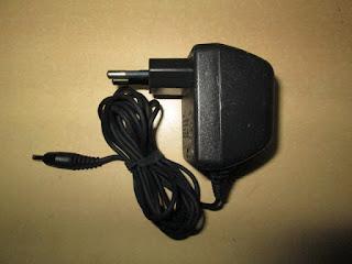 charger hape jadul Nokia batok ACP-7E (5110, 6110) original