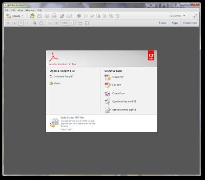 Adobe Acrobat XI Pro v11.0.05 Multilenguaje