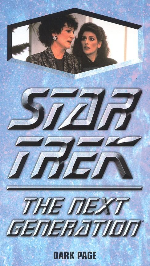 Star Trek: The Next Generation - Season 7 Episode 07: Dark Page