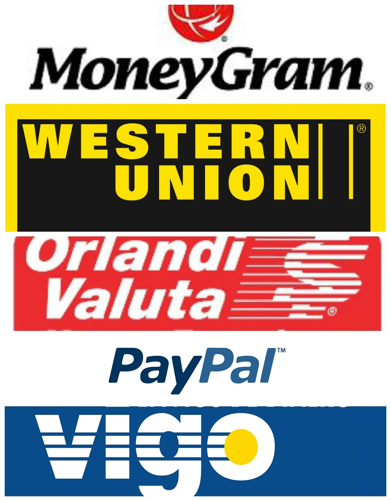 Nueva forma de pago para suscriptoras anuales de fomiart for Oficina western union sevilla