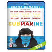 Submarine (2010) BRRip 720p Audio Ingles Subtitulado