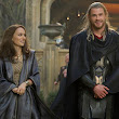 New Images Of Chris Hemsworth & Natalie Portman In 'Thor: The Dark World'