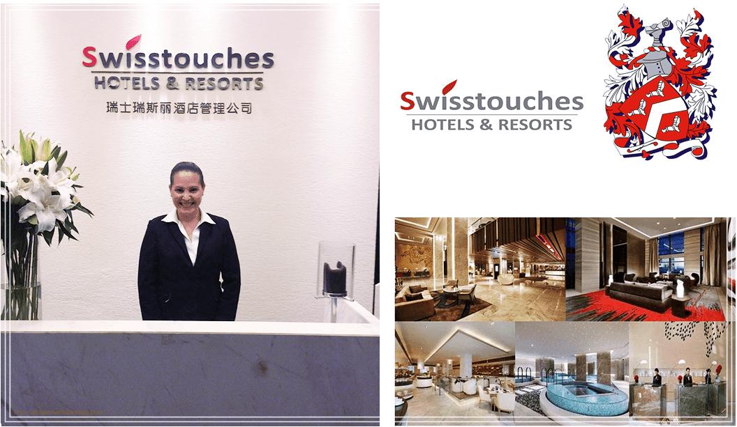 Swisstouches thương hiệu quản lý khách sạn hàng đầu trên thế giới